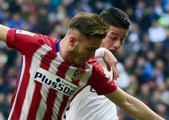 Horario y TV: Cómo y dónde ver el Real Madrid - Atlético