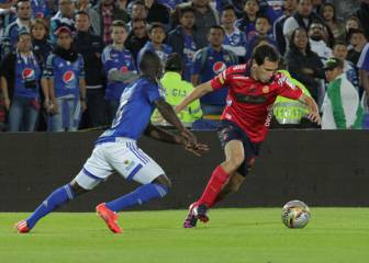 Independiente Medellín vs Millonarios en vivo online