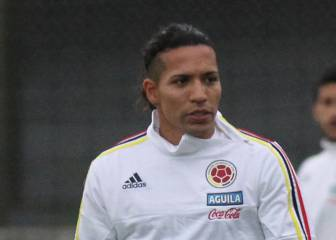 Dayro: En la Selección nadie es titular, hay que ganar el puesto