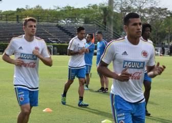 Pékerman y Klinsmann, vecinos de práctica en San José