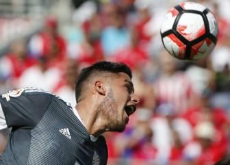 Costa Rica 0 - 0 Paraguay: Resumen, resultado, goles y ficha del partido