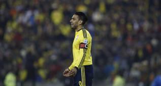 Falcao: Tengo mucha ilusión por volver a la Selección