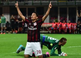 A PSG le interesa el talento y los goles de Carlos Bacca