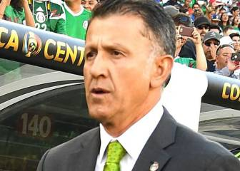 DT's sobrevivientes a goleadas ¿Osorio será el próximo?