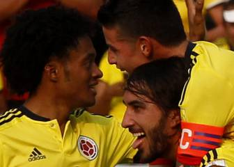 Lo que viene para la Selección Colombia en estos 6 meses