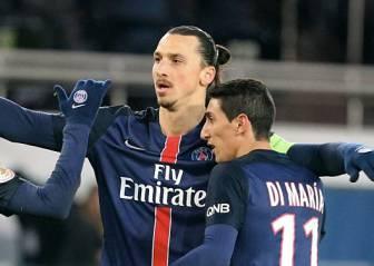 ABC de la Ligue 1: Un torneo predecible y sin Ibrahimovic