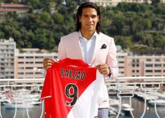 Falcao vuelve a un Mónaco sólido y con su socio Moutinho