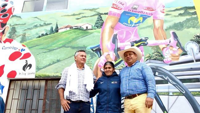 Los padres colombianos saben de las actividades de sus hijas - 2 part 6