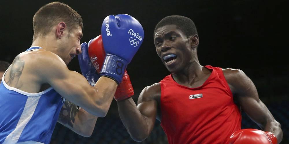 Histórico: Yuberjen Martínez asegura medalla en boxeo