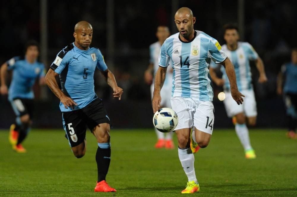 Argentina 1 0 uruguay resultado resumen y goles as for Chimentos de hoy en argentina