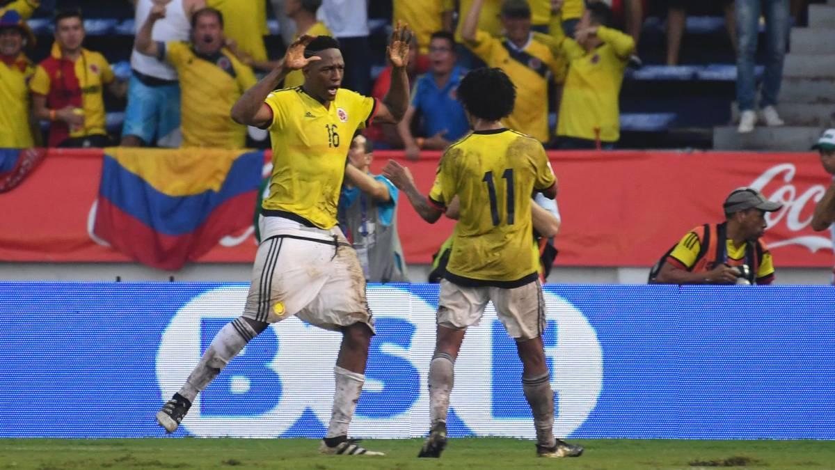 Colombia Vs Uruguay: Uruguay (2-2): Resumen, Resultado Y Goles