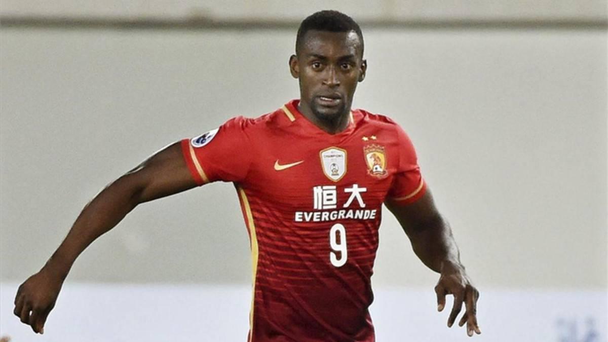 Scolari renueva con el Guangzhou Evergrande