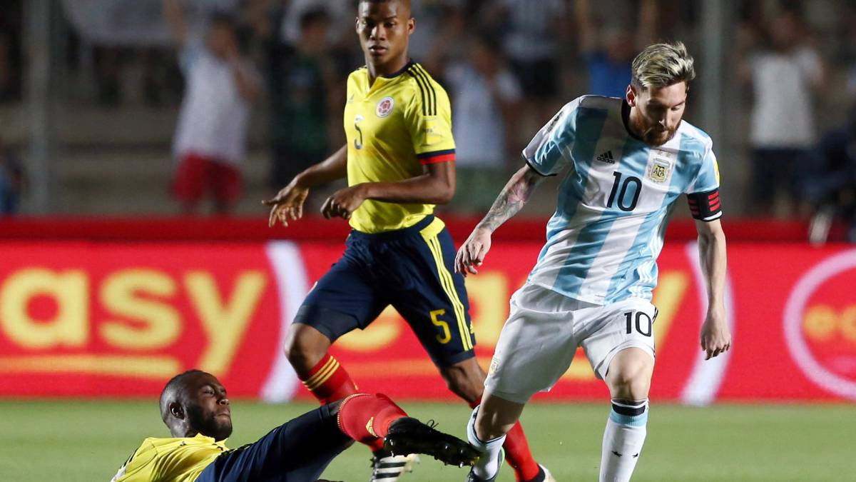 df8510fff Argentina 3-0 Colombia  goles