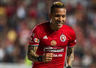 Nueve colombianos van por el título en la Liga Mexicana
