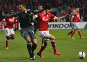 Standard Lieja 1-1 Ajax: resumen, resultado y goles
