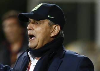 Los 5 técnicos colombianos que dirigirán en Copa Libertadores