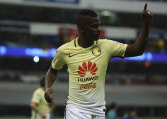 Quintero no podrá cambiar de club en México e iría a la MLS
