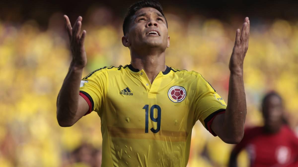 Teófilo Gutiérrez, para Junior y Nacional, y Carlos Darwin Quintero, para Millonarios, son los jugadores más deseados en el mercado de pases del fútbol colombiano 2017