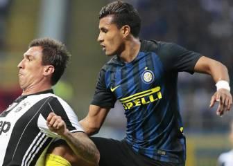 Murillo no cede: recibe a Chievo en el Giuseppe Meazza