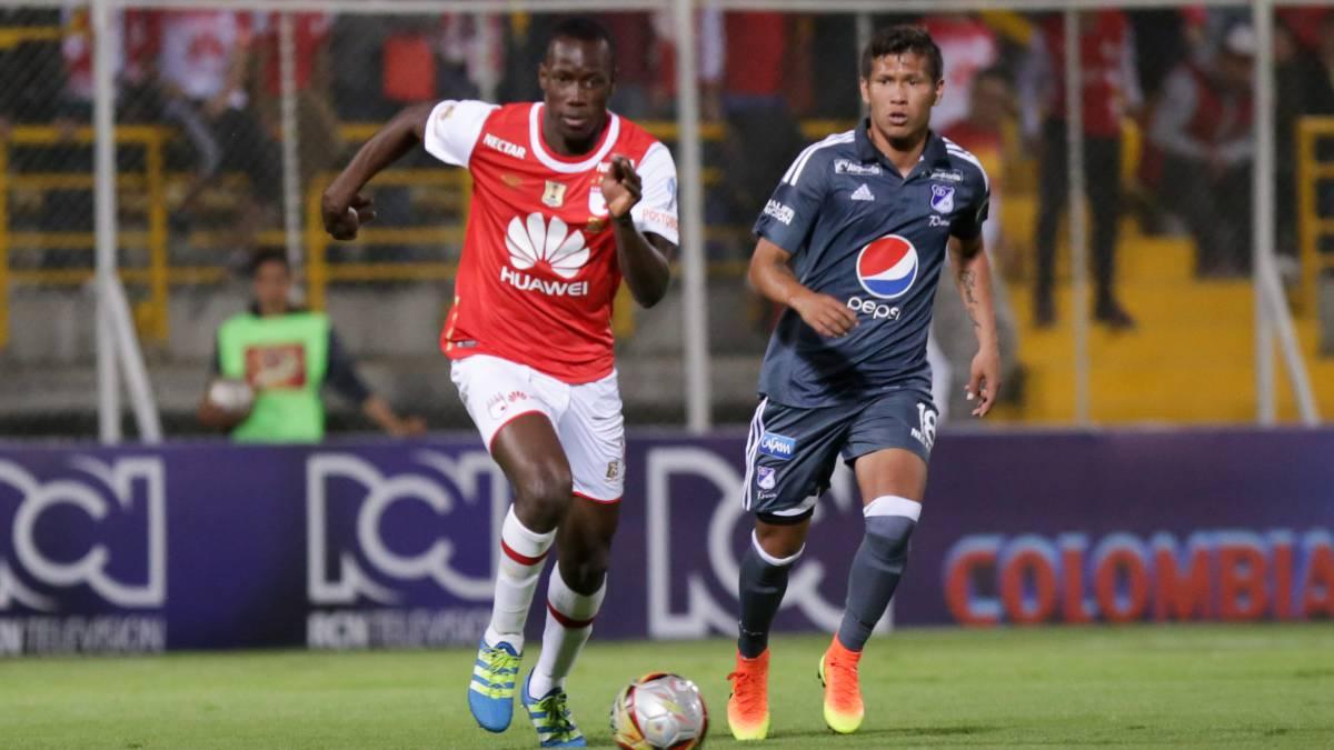 Junior debuta con Equidad en la Liga Águila 2017