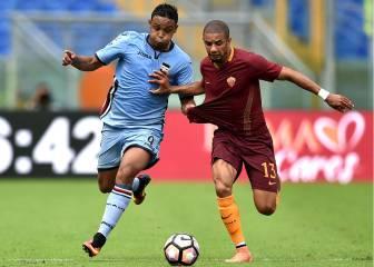 Roma 4 - 0 Sampdoria: Resultado, resumen y goles