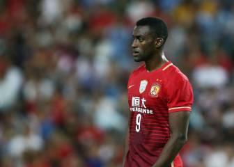 Jackson regresa a Portugal con el Guangzhou Evergrande