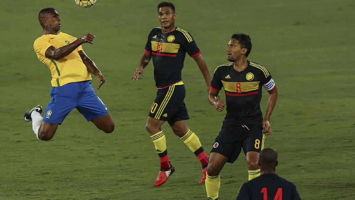 brasil 1 0 colombia resumen y resultado partido de la