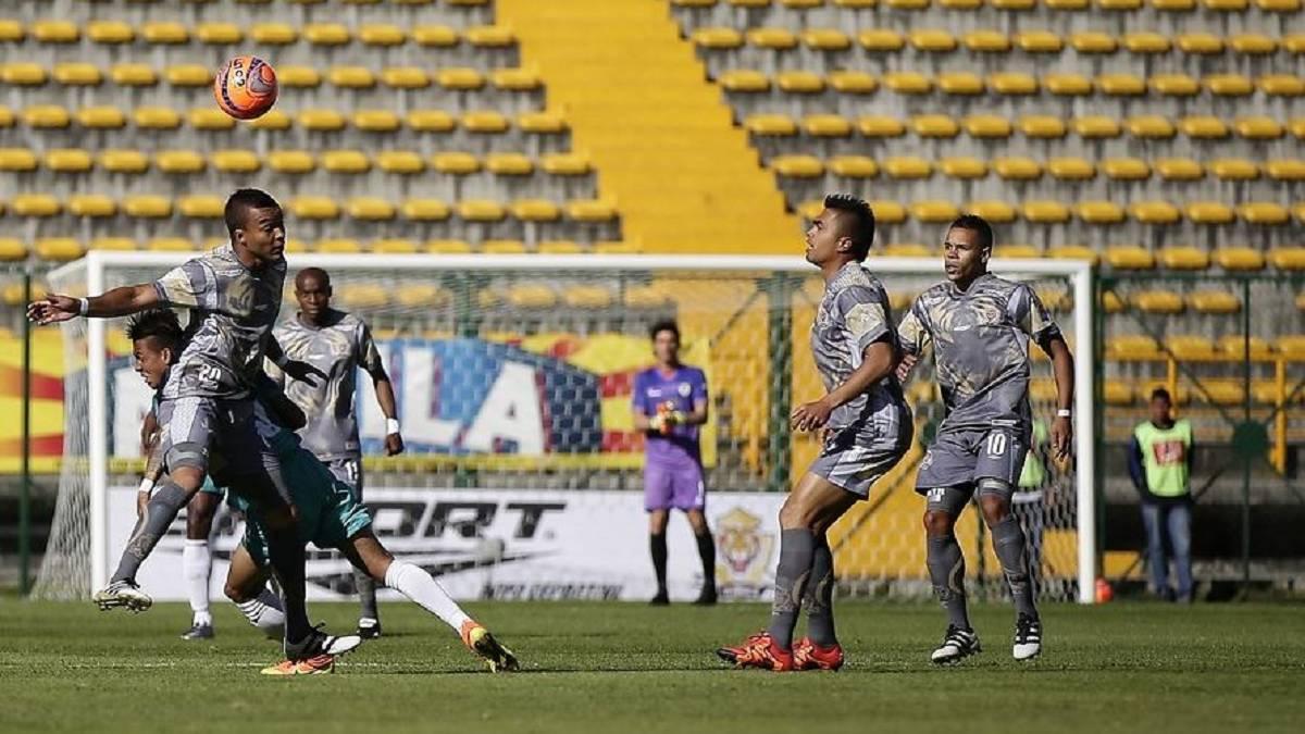 Tigres FC derrota 1-0 a Cortuluá en la segunda fecha de la Liga Águila y consigue su primera victoria en primera división