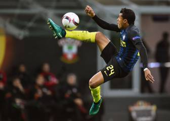 Manchester City sigue interesado en Jeison Murillo
