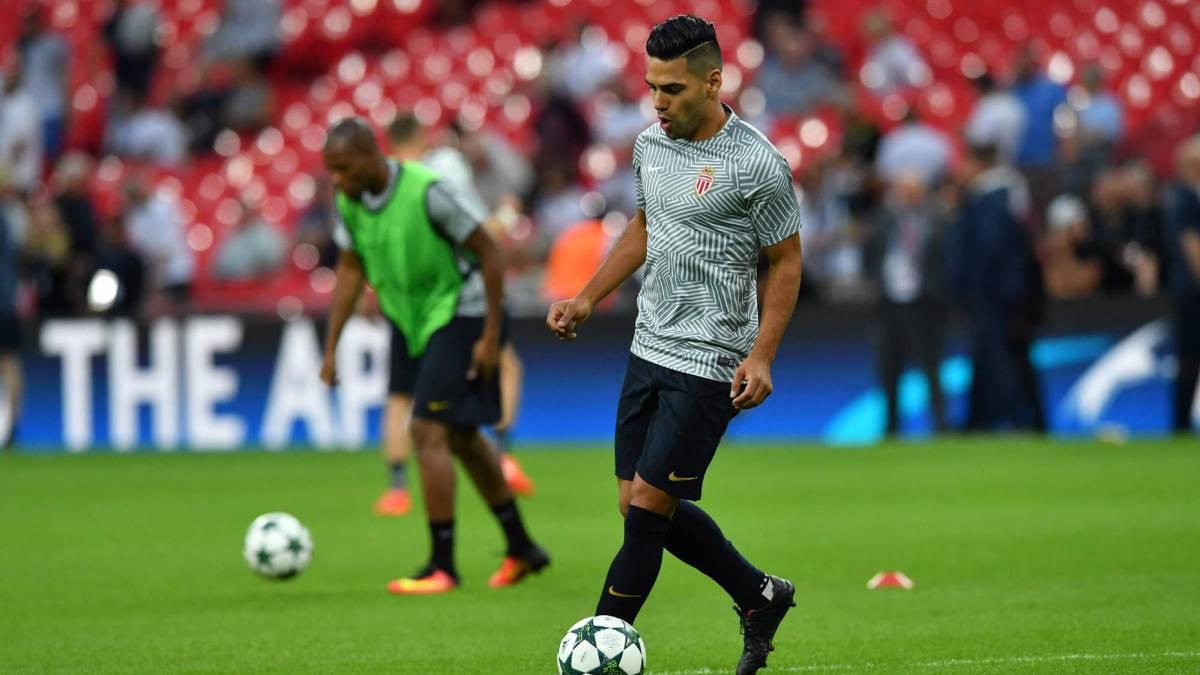 Mónaco le gana al Manchester City y lo deja afuera — Champions