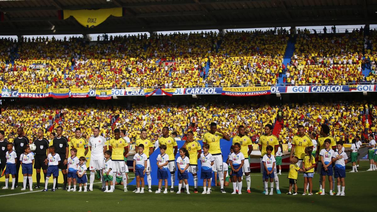Fútbol | Agenda: Eliminatoria, FPC y amistosos