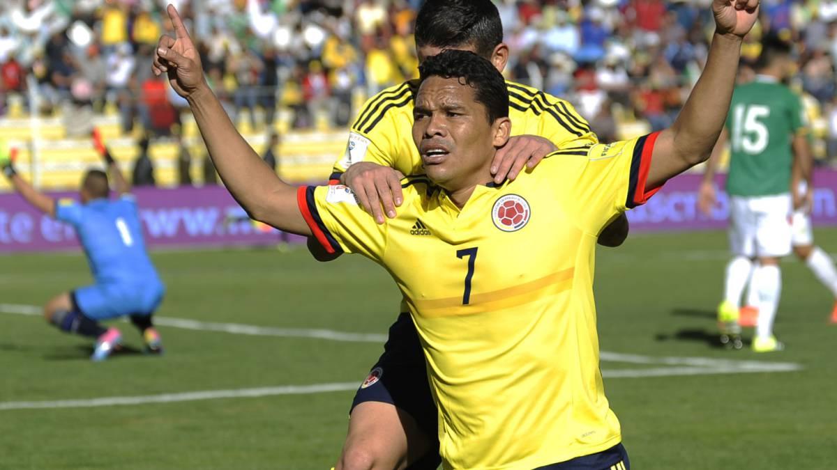 En vivo: la previa del Colombia vs Bolivia