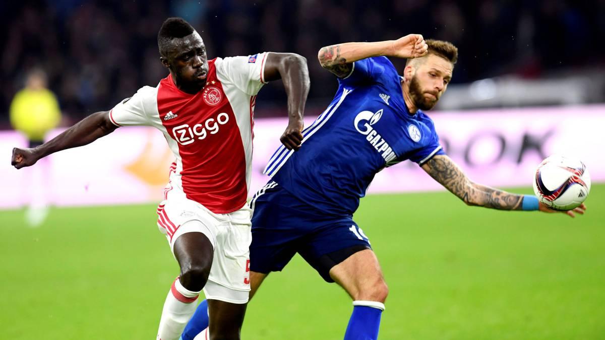 Manchester United se llevó un empate de Bélgica — Europa League