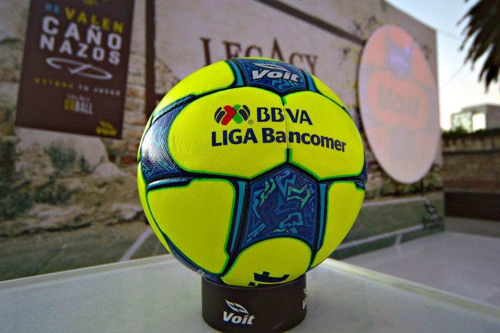 Estos son los balones más feos del fútbol - AS México 963498af4e768