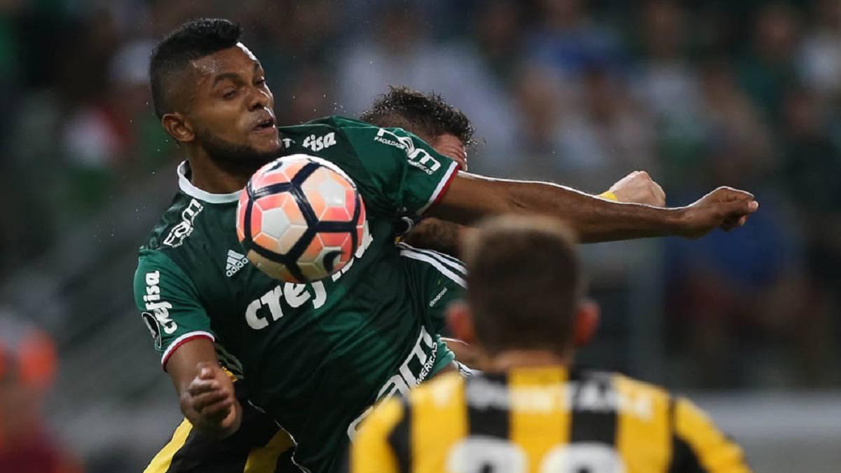 No es solo Borja Palmeiras mantiene bajos rendimientos AS Colombia