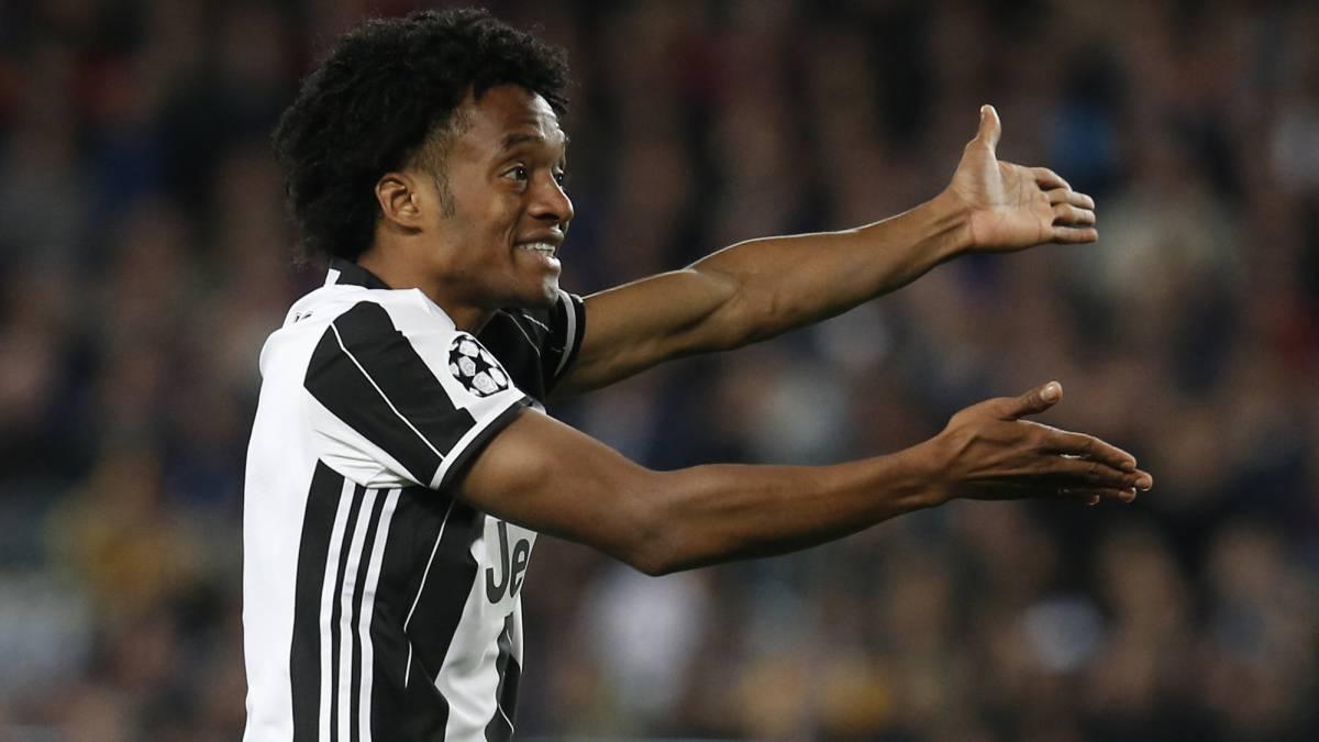 Atalanta le sacó un empate a Juventus en el epílogo
