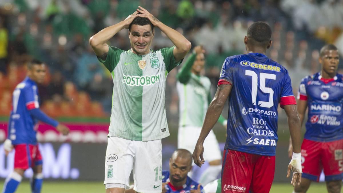 Nacional aumenta el invicto, ganó 0-1 a Patriotas