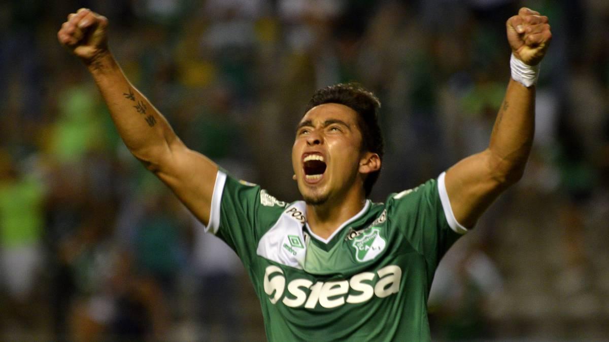 Deportivo Cali rescató un empate clave ante Alianza Petrolera
