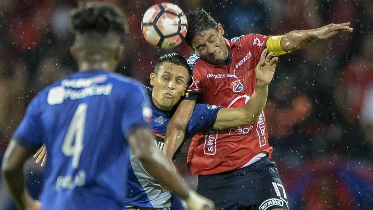 River Plate prepara equipo alternativo para recibir al Independiente Medellín