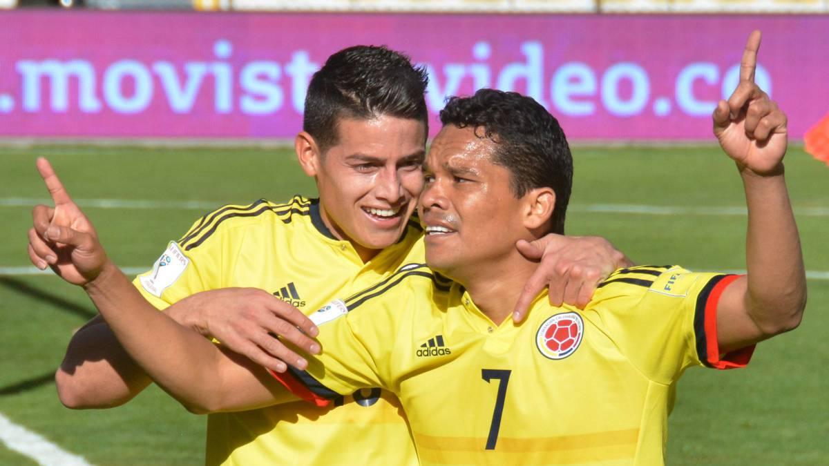 Jugadores de Selección Colombia que les vendría bien un cambio de equipo