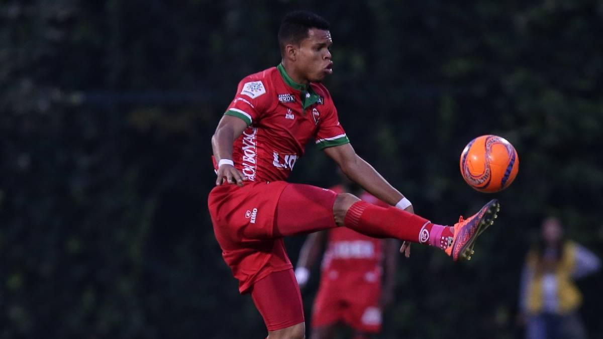 Everton busca avanza en la Sudamericana ante Patriotas en Colombia