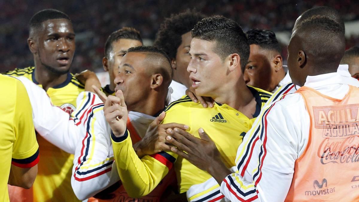 Una pulseada mundialista en fecha FIFA — España vs Colombia