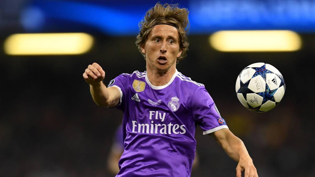 Luego de traspaso fraudulents, Luka Modric comparecerá en juicio