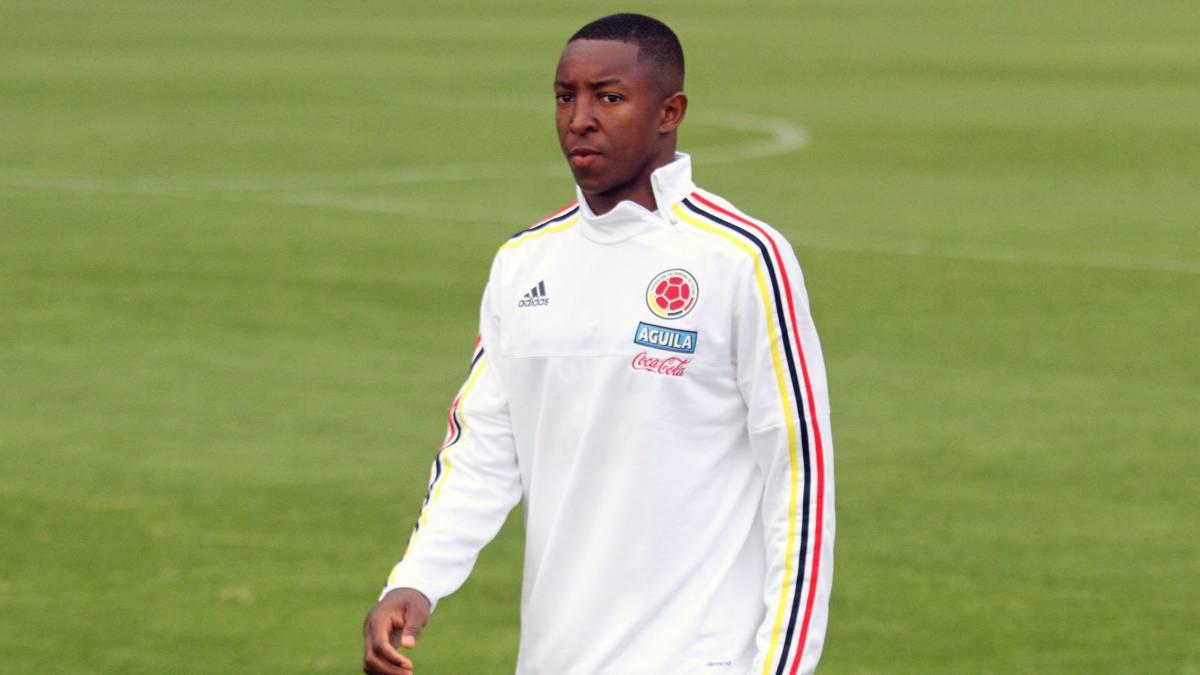 Colombia finaliza prácticas para enfrentar a Camerún en España