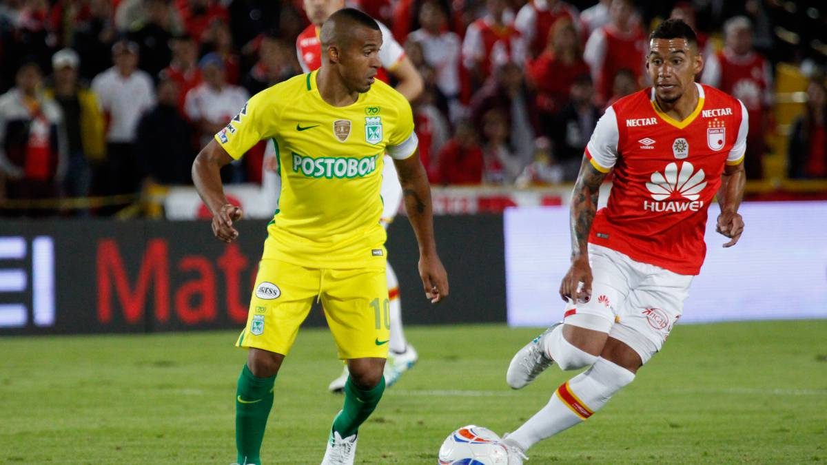 Preocupante estado de salud de Macnelly y Mosquera — Atlético Nacional