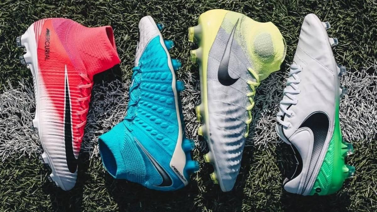 Nike sin secretos  Así se hacen los  tacos  de los cracks - AS USA 3a457c38a13d4