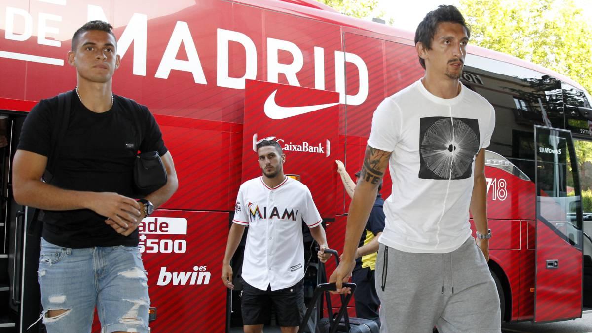 'Cholo' Simeone manda mensaje a afición de Toluca