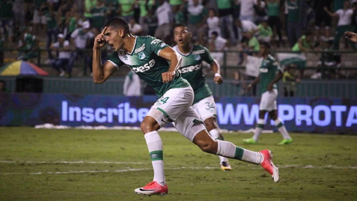 Junior clasificó a octavos de final de la Copa Suramericana