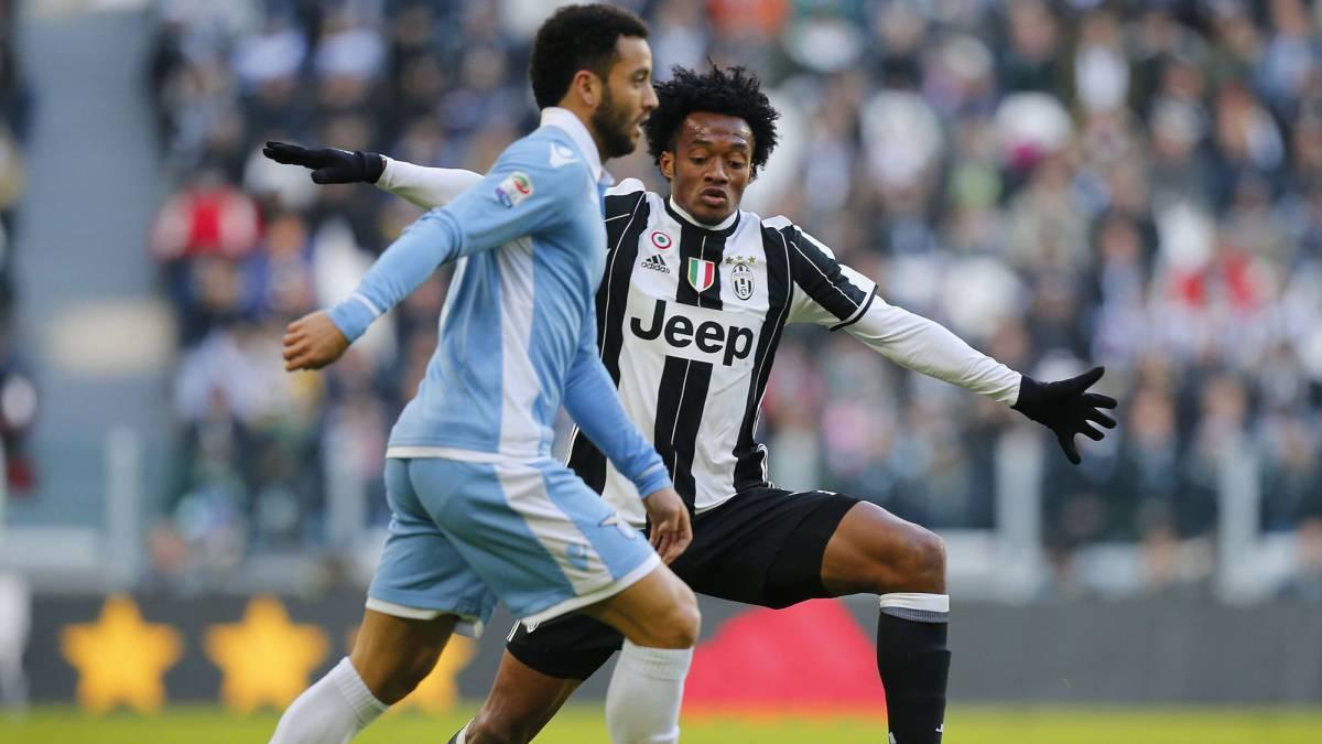 Toda la información entre Juventus y Lazio por la Supercopa de Italia 2017. Hora fecha canales de transmisión e internet