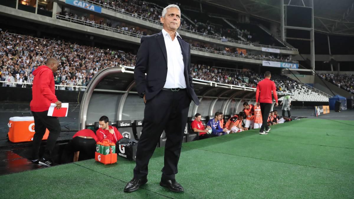 Flamengo derrotó 2-0 a Goianense por el Brasileirao